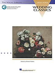 Wedding Classics: The Vocal Library High…