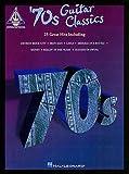 '70s Guitar Classics, Hal Leonard Corp.