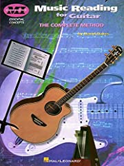 Music Reading for Guitar (The Complete…