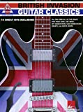 British Invasion Guitar Classics, Leonard Corporation, Hal