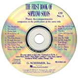 The First book of soprano solos / compiled by Joan Frey Boytim