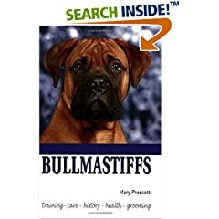 Bullmastiffs