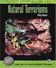 Natural Terrariums (Complete Herp Care) por…