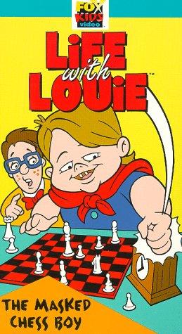 Жизнь с Луи / Life with Louie (1996) (2 season) SATRip(1-6)