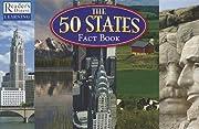 50 States Fact Book – tekijä: Michael…