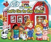 Let's Go to the Farm (Lift-the-Flap) de…