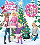 Barbie A Perfect Christmas by Justine Fontes