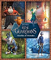 Dreamworks Rise of the Guardians Worlds of…