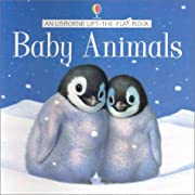 Baby Animals (Lift the Flap Learners) por…
