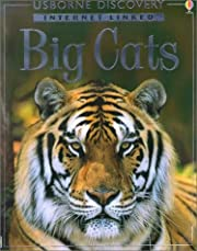 Big Cats (Usborne Internet-Linked Discovery…