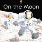 On the Moon av Anna Milbourne
