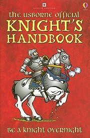 Usborne Official Knight's Handbook por…