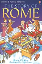 The Story of Rome (Young Reading) by Rosie…