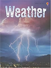 Weather (Usborne Beginners, Level 2) af Kuo…