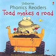 Toad Makes a Road (Easy Words to Read) de…