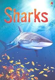 Sharks de Catriona Clarke