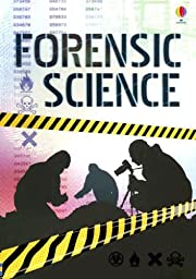 Forensic Science de Alex Frith