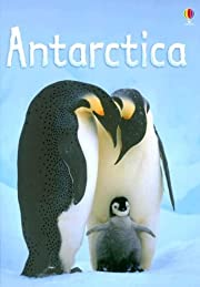 Antarctica (Usborne Beginners) av Lucy…