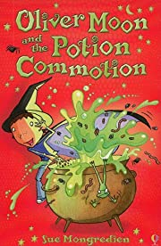 Oliver Moon and the Potion Commotion av Sue…