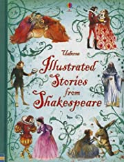 Illustrated Stories from Shakespeare de…