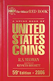 A Guide Book of United States Coins 2006:…