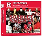 Rutgers University Football Vault (College…