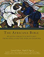 The Africana Bible : reading Israel's…