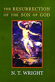 The Resurrection of the Son of God…