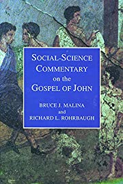 Social-Science Commentary on the Gospel of…