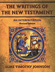 The Writings of the New Testament: An…