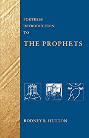 Fortress Intro to Prophets de Rodney R.…