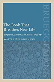 The Book That Breaths New Life: Scriptural…