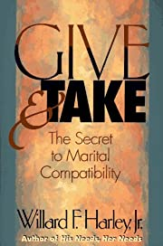 Give & Take: The Secret to Marital…