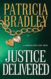 Justice Delivered (Memphis Cold Case) –…