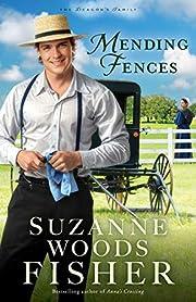 Mending Fences (The Deacon's Family) di…