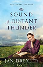 Sound of Distant Thunder (The Amish of…