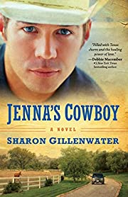 Jenna's Cowboy: A Novel (The Callahans of…