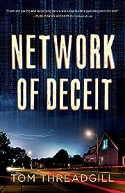 Network of Deceit (Amara Alvarez) de Tom…