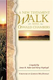 A New Testament Walk with Oswald Chambers av…