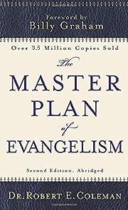 The Master Plan of Evangelism af Robert E.…