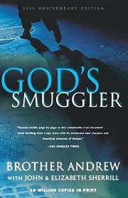God's Smuggler af Brother Andrew