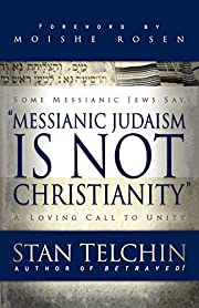 Messianic Judaism is Not Christianity –…