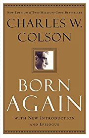 Born Again – tekijä: Charles W. Colson