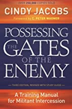 Possessing the Gates of the Enemy: A…