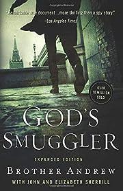 God's Smuggler de Brother Andrew