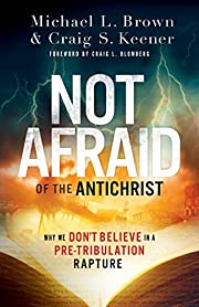 Not Afraid of the Antichrist: Why We Don't…