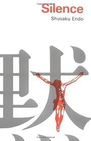 Silence von Shusaku Endo