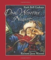 One Wintry Night av Ruth Bell Graham