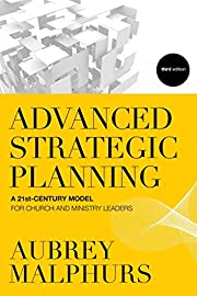 Advanced Strategic Planning: A 21St-Century…