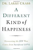 A Different Kind of Happiness: Discovering…